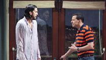 Two And A Half Men - staffel 9 Teaser DF