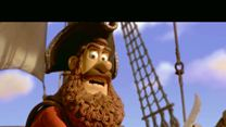 Die Piraten - Ein Haufen merkwürdiger Typen Videoclip DF