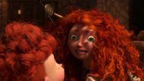 Merida - Legende der Highlands Trailer DF