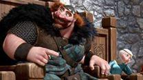 Merida - Legende der Highlands Trailer (3) OV