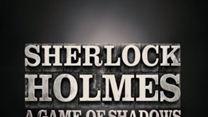 Sherlock Holmes 2: Spiel im Schatten Trailer OV