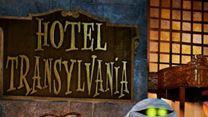 Hotel Transsilvanien Trailer (2) OV