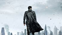 Star Trek Into Darkness Teaser DF