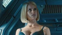 Star Trek Into Darkness Trailer (4) OV