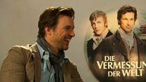 Interviews 2 - Deutsch