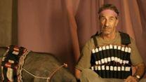 Das Schwein von Gaza Trailer DF