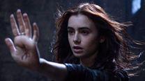 Chroniken der Unterwelt - City Of Bones Trailer (2) OV