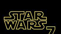 """Stars kommentieren """"Star Wars 7"""" - Englisch"""