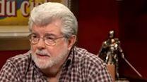 """Lucas & Kennedy über die Zukunft von """"Star Wars"""" - Englisch"""