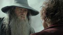 Der Hobbit: Smaugs Einöde Videoauszug OV