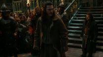 Der Hobbit: Smaugs Einöde Videoauszug (4) OV