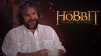 Interview Peter Jackson