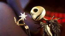 The Nightmare Before Christmas Trailer OV