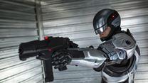 Top 5 - Die tödlichsten Roboter