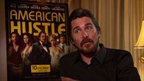 Christian Bale / David O. Russel
