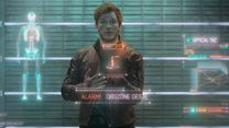 Guardians Of The Galaxy Trailer (3) DF
