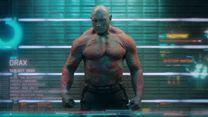 Guardians Of The Galaxy: Drax stellt sich vor