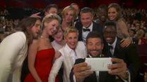 Die Oscar-Zeremonie 2014 in zwei Minuten