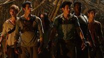 Maze Runner - Die Auserwählten im Labyrinth Trailer (3) OV