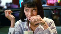 Pulp Fiction - Milchshake Filmszene