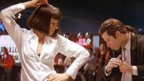Pulp Fiction -   Tanzen im Jack Rabbit Slim's Filmszene