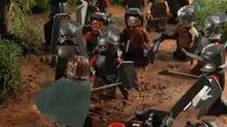 LEGO auf YouTube: Herr der Ringe: Orcs