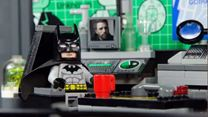LEGO auf YouTube: Batman's Reaction to Ben Affleck's Casting