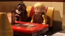 LEGO auf YouTube: Legolas in der Freundschafts-Zone