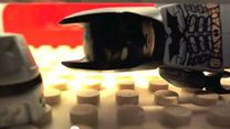 LEGO auf YouTube: Das verlorene Bat-Cape