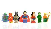 LEGO auf YouTube: Justice League - Wie alles begann