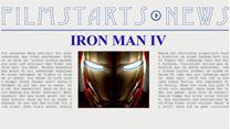 """Was bisher geschah... alle wichtigen News zu """"Iron Man 4"""" auf einen Blick!"""