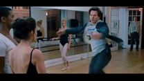 Mark Wahlberg tanzt Ballett