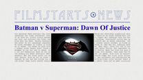 """Was bisher geschah... alle wichtigen News zu """"Batman v Superman: Dawn Of Justice"""" auf einen Blick!"""