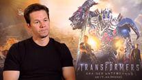 Mark Wahlbergs Überlegungen dazu, wer Regie führt bei den nächsten Transformers-Filmen