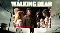 The Walking Dead Season 5 First Look & Greeting From Set