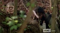 The Walking Dead - staffel 5 Teaser OV