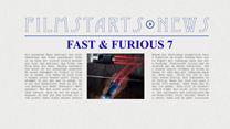 """Was bisher geschah... alle wichtigen News zu """"Fast & Furious 7"""" auf einen Blick!"""