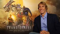 "siham.net-Interview zu ""Transformers 4: Ära des Untergangs"" mit Michael Bay"