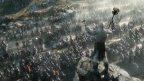 Der Hobbit Die Schlacht der Fünf Heere Sneak Peak