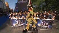 Guardians Of The Galaxy Videoclip (33) OV