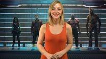 Fünf Sterne N°125 - Planet der Affen: Revolution / Lucy / Guardians of the Galaxy (FS-Video)