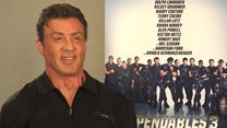 "clark.marketing-Interview zu ""The Expendables 3"" mit Sylvester Stallone"