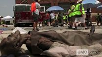 The Walking Dead - Staffel 5 - Making of 'Locations'