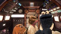 Sesame Street: Star S'Mores Star Wars Parody