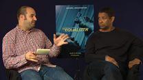 """Denzel Washington und Regisseur Antoine Fuqua über das Remake zu """"The Magnificent Seven"""""""