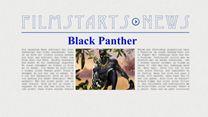 """Was bisher geschah... alle wichtigen News zu """"Black Panther"""" auf einen Blick!"""