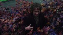 Der Hobbit: Smaugs Einöde Videoclip (37) OV