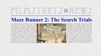 """Was bisher geschah... alle wichtigen News zu """"Maze Runner 2: The Scorch Trials"""" auf einen Blick!"""