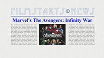 """Was bisher geschah... alle wichtigen News zu """"Marvel's The Avengers: Infinity War"""" auf einen Blick!"""
