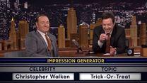 Cooles Video: Kevin Spacey als Christopher Walken, Michael Caine und Bill Clinton